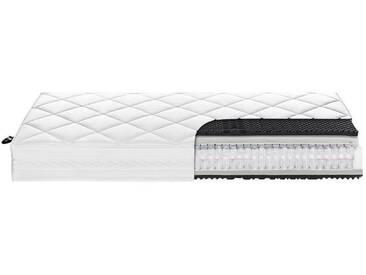 Rummel Taschenfederkernmatratze »My 675TFK«, Härtegrad fest, 26cm, Bezug Airvent