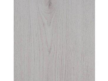 Bodenmeister BODENMEISTER Laminat »Topflor Eiche-Nachbildung«, 1376 x 193 mm, grau, 15 Pakete (35,85 m²), grau
