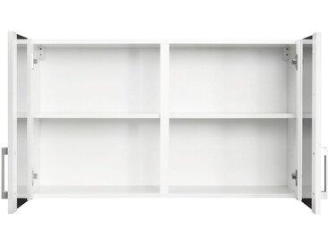 OPTIFIT Küchenhängeschrank »Helsinki, Breite 100 cm«, weiß, weiß