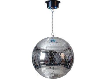 näve Disco-Kugel hängend