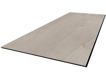 Vinylboden »Modena SPC Fliese Beton grau«, 600 x 300 mm, Stärke 4 mm, 3,3 m², grau, grau