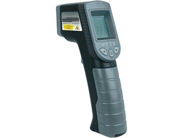 Brüder Mannesmann Werkzeuge BRUEDER MANNESMANN WERKZEUGE Thermometer , inkl. Batterie, grau, grau