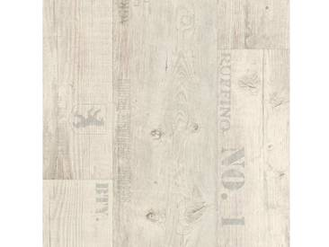 Andiamo PVC Boden »Florenville«, creme, natur, 400 cm, cremefarben