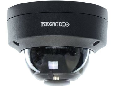 INKOVIDEO » V-111-8MB 8MP PoE ONVIF« Überwachungskamera (Außenbereich)