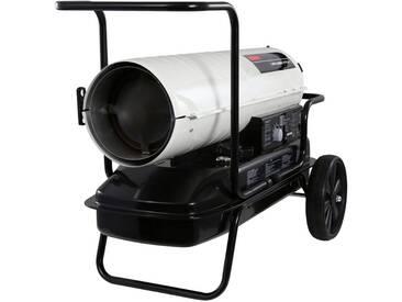 ROWI Öl-Heizgebläse »HOH 36000/1 FT Pro«, 36 kW, weiß, weiß