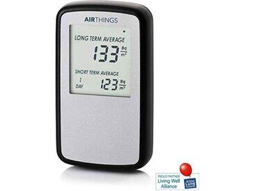 AIRTHINGS Passive Diffusionskammer / Alpha Spektrometrie »Home Digital Radon Detector / Messgerät«