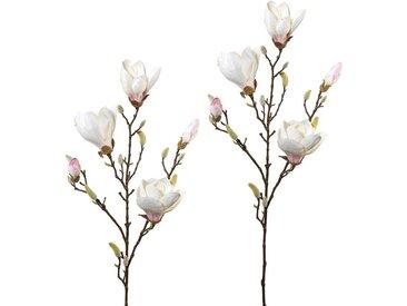 Kunstblume, Höhe 101 cm (2er Set), rosa, rosa