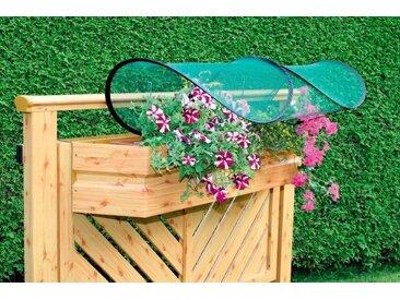 Vitavia VITAVIA Balkonblumenschutz , Länge: 100 cm