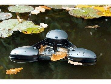 OASE Oase Skimmer »SwimSkim 25«, schwarz, schwarz