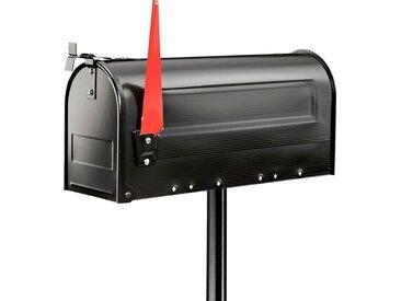 Burg Wächter BURG WÄCHTER Briefkasten »893 S«, Pfosten für Mailbox 893 S