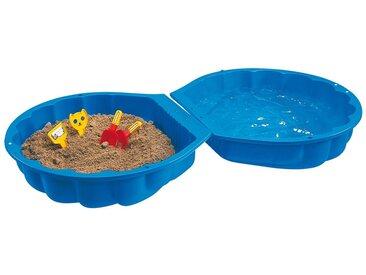 BIG Sandkasten »-SAND-/WATERSHELL«, blau, blau