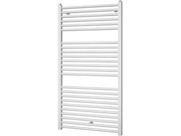 Schulte SCHULTE Designheizkörper »Berlin«, weiß, 113 cm, weiß