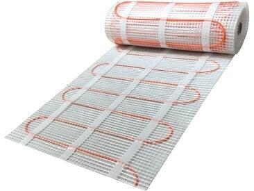 bella jolly JOLLYTHERM Packung: Fußbodenheizung »Elektroheat Comfort«, orange, 2 m², orange