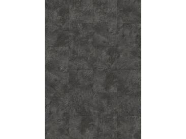 PARADOR Laminat »Trendtime 5 - Schiefer achatgrau«, 638 x 330 mm, Stärke: 8 mm, grau, grau
