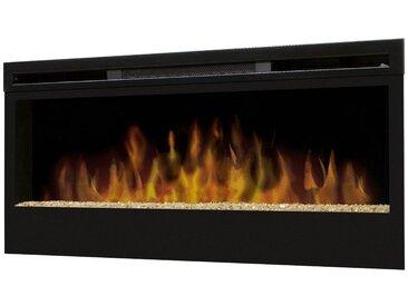 Glen Dimplex EWT Elektrisches Kaminfeuer »Synergy«, schwarz, mit Fernbedienung, schwarz, schwarz