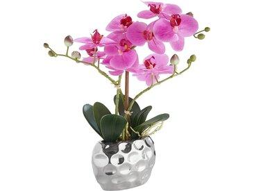 Kunstorchidee »Orchidee«, lila, lila