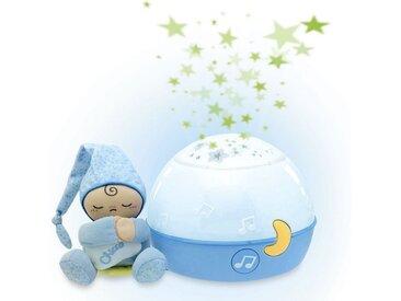 Chicco ®, 2 in 1: Projektor oder Nachtlicht, rosa oder blau, blau, blau