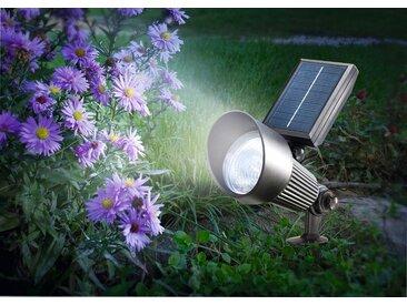 esotec ESOTEC Solarleuchte »Spotlight«, RGB, bunt, bunt