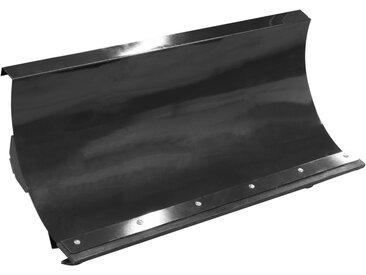 Güde GÜDE Schneeräumschild 99 cm, schwarz, schwarz