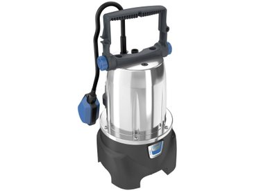 Pontec OASE Schmutzwasserpumpe »ProMax MudDrain 7000«, 7500 l/h max. Fördermenge, grau, grau