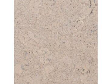 Bodenmeister BODENMEISTER Packung: Korkparkett »weiß«, 90 x 30 cm Fliese, Stärke: 10,5 mm, weiß, weiß