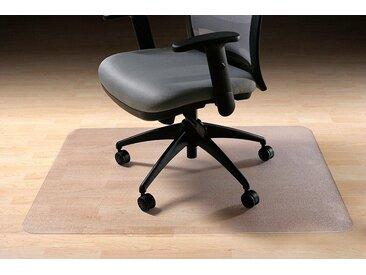 Andiamo ANDIAMO Bodenschutzmatte »Bürostuhlmatte«, transparent, weiß, transparent