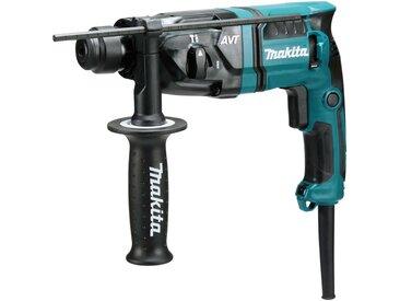 Makita MAKITA Bohrhammer »HR1841FJ«, SDS+, 18mm, blau, blau