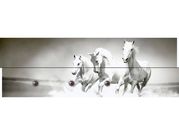 Artland Wandgarderobe »PureSolution: Herde von ...