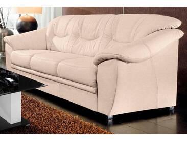 sit&more 3-Sitzer, natur, 198 cm, natur
