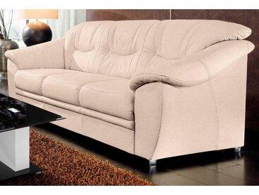 sit&more 3-Sitzer, natur, ohne Bettfunktion, natur