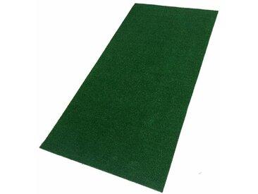 Living Line Outdoorteppich »Rügen Kunstrasen«, rechteckig, Höhe 7 mm, In- und Outdoor geeignet, Meterware, grün, 7 mm, Breite 400 cm, grün