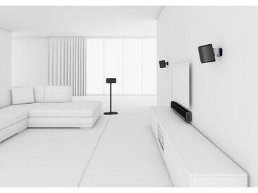 vogel's® Lautsprecher-Bodenständer »SOUND 4301« für SONOS PLAY:1, schwarz, schwarz