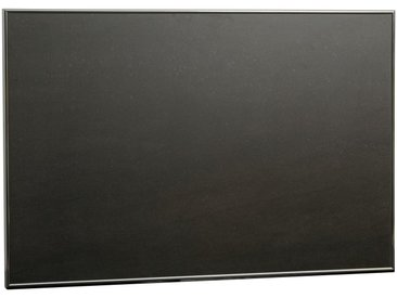 Elbo-Therm ELBO-THERM Infrarotheizung Tafel, 700 W, BxH: 60x110 cm, schwarz, schwarz
