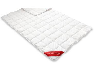 Badenia Matratzenauflage, »Unterbett Clean Cotton«