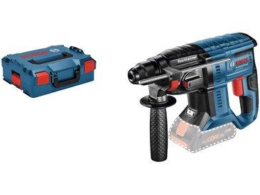 Bosch Professional BOSCH PROFESSIONAL Akku-Bohrhammer »GBH 18V-20«, 18 V, SDS+, ohne Akku, blau, Ohne Akku, blau