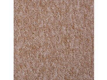 Andiamo ANDIAMO Teppichboden »Paul«, Schlingenteppichboden, natur, beige