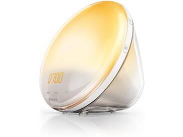 Philips Tageslichtwecker »HF3531/01 Wake Up Light« für noch natürlicheres Aufwachen, weiß, weiß