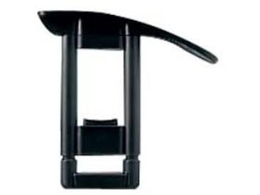 TOPSTAR Armlehnen (höhenverstellbar) für Bürostuhl »Topstar Synchro Pro 4«, schwarz