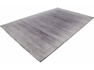 LALEE Teppich »Feeling 502«, rechteckig, Höhe 15 mm, silberfarben, 15 mm, silberfarben