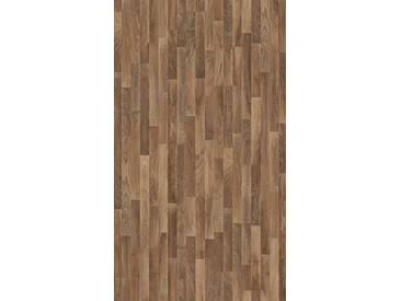 PARADOR Laminat »Classic 1050 - Walnuss Gekälkt«, 1285 x 194 mm, Stärke: 8 mm, braun, braun