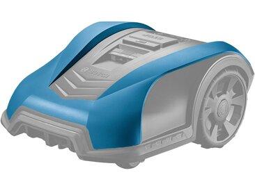 BOSCH Abdeckung »blau«, für Rasenmähroboter INDEGO 350/400, blau, blau
