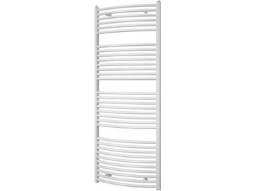 Schulte SCHULTE Designheizkörper »Round«, weiß, Größe 3: B/H 60/153,5 cm, 153.5 cm, weiß