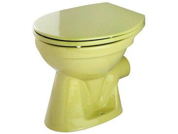 CORNAT Cornat Stand WC, moosgrün
