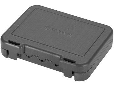 GARDENA Kabelbox »04056-20«, Winterschutz für Mähroboter Kabel, grau, grau