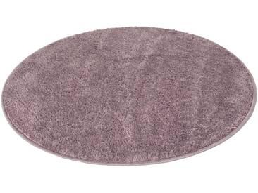 Andiamo Badematte »Micro« , Höhe 8 mm, rutschhemmend beschichtet, fußbodenheizungsgeeignet, grau, 8 mm, grau