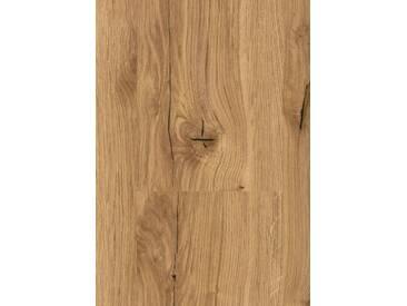 PARADOR Laminat »Eco Balance Eiche Chronicle«, 194 x 1285 mm, braun, 1, braun