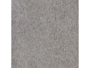 Andiamo ANDIAMO Teppichboden »Coupon Invita«, Breite 400 cm, Meterware, grau, hellgrau