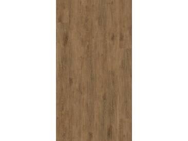 PARADOR Packung: Vinylboden »Classic 2050 - Eiche Vintage Natur«, 1218 x 219 x 5 mm, 2,1 m², braun, braun