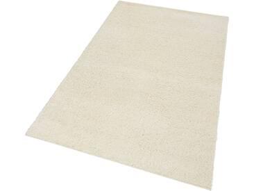 my home Hochflor-Teppich »Bodrum«, rechteckig, Höhe 30 mm, natur, 30 mm, natur