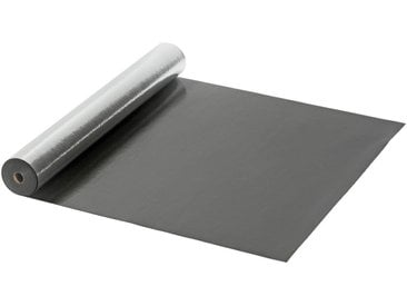 PARADOR Trittschalldämmung »Akustik-Protect 100«, 7,5 m², 1,8 mm Stärke, grau, 7500 x 1000 x 1,8 mm, 1.8 mm, grau